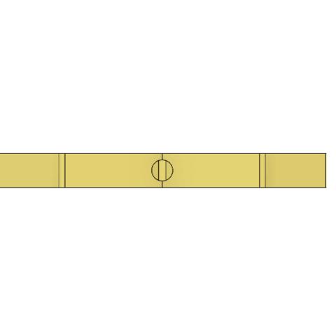 Rosalina Star Wand 5.PNG Télécharger fichier STL Baguette Rosalina Star Pièce • Modèle pour impression 3D, httpkoopa
