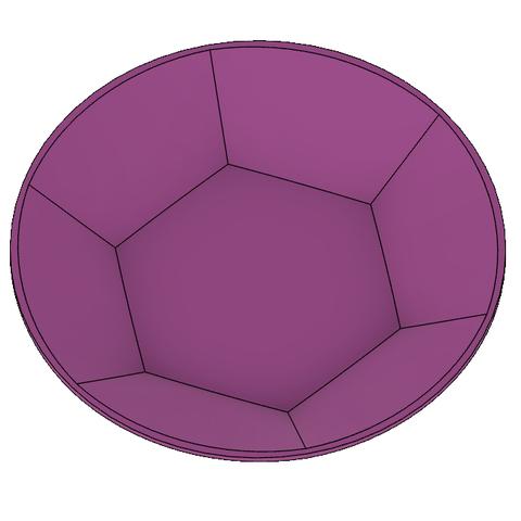 Gems 4.PNG Download STL file Steven Universe Cosplay Gem Set • 3D printable object, httpkoopa