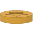 Download 3D printer designs Super Mario Coins, httpkoopa
