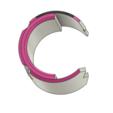 Bracelet 8.png Télécharger fichier OBJ Dynamax Bracelet épée et bouclier • Objet à imprimer en 3D, httpkoopa