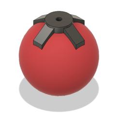 Download STL file Ziggs' Bomb, httpkoopa