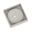 3D printing model Rounded Office Containers, httpkoopa