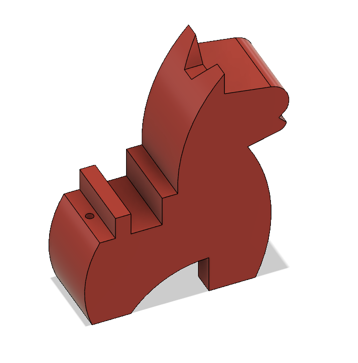 HorseC3.PNG Download STL file Japanese Toy Horses • 3D print object, httpkoopa