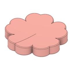 fichier stl Plus de 40 supports de baguettes, httpkoopa