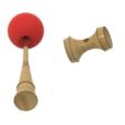 Kendama 3.PNG Download STL file Classic Kendama • 3D printing design, httpkoopa