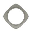 Rosalina Crown 3.PNG Télécharger fichier STL Couronne de la princesse étoile Rosalina • Objet pour imprimante 3D, httpkoopa