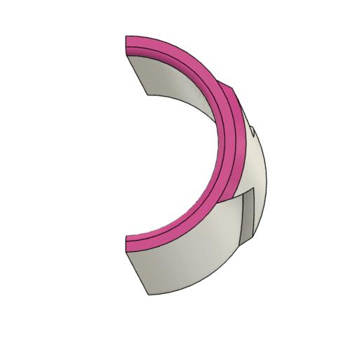 Bracelet 9.png Télécharger fichier OBJ Dynamax Bracelet épée et bouclier • Objet à imprimer en 3D, httpkoopa