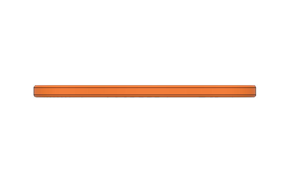 Cord Wrap 4.PNG Télécharger fichier STL gratuit Enveloppe de cordon simple gratuite • Plan à imprimer en 3D, httpkoopa