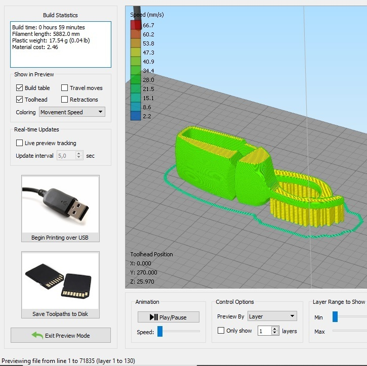 besouro simplify.jpg Download STL file Beetle clothespin • 3D printer design, lucasfernandesbos