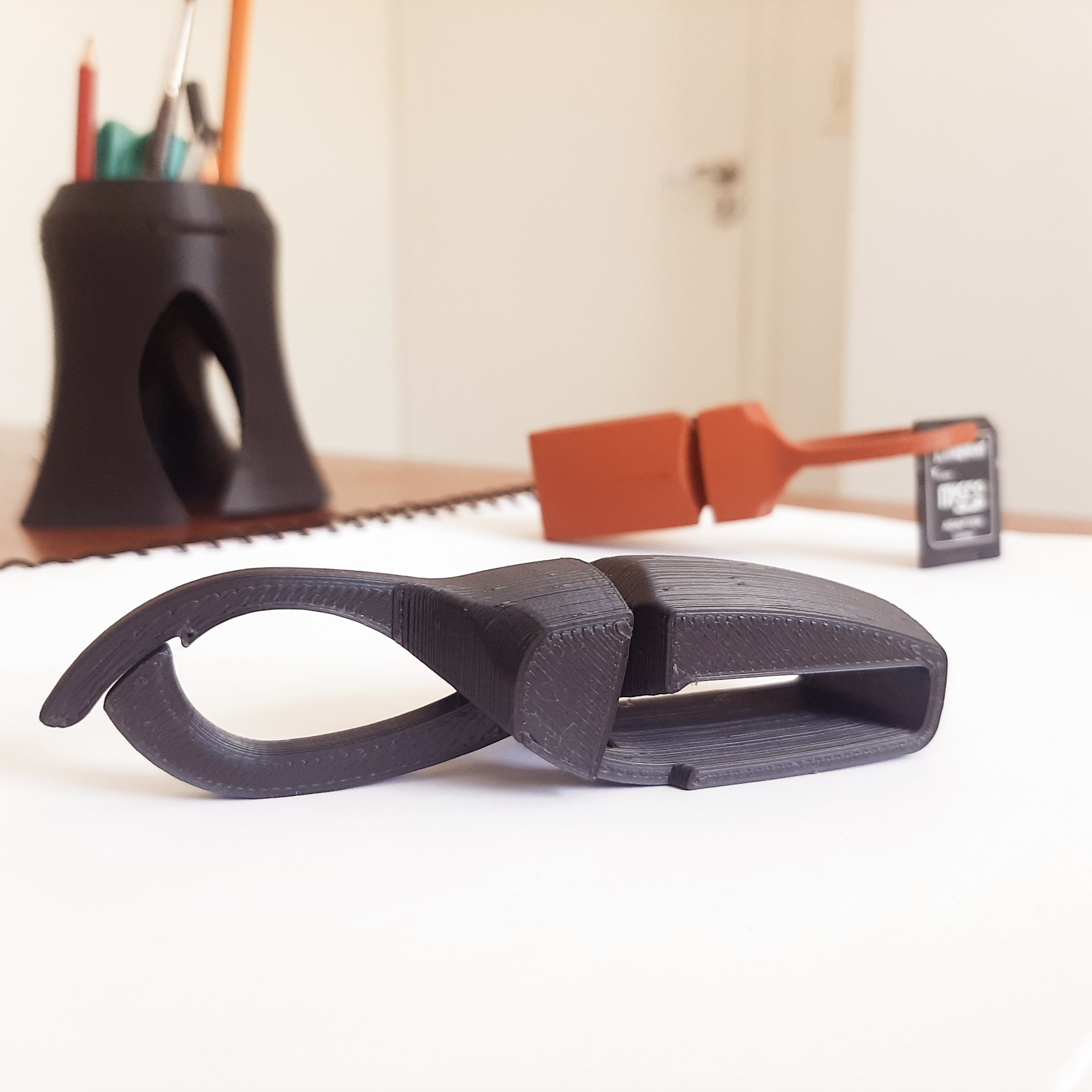 20201105_142203.jpg Download STL file Beetle clothespin • 3D printer design, lucasfernandesbos