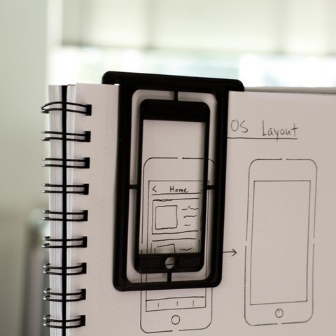 2cca163f8cc2724f1d38c4bc41422fcf_display_large.jpg Télécharger fichier STL gratuit Pochoir et signet iOS Design • Objet pour impression 3D, arron_mollet22