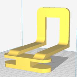 Archivos 3D parada del colchón, Bernardo70