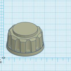 bouchon femelle.PNG Télécharger fichier STL gratuit bouchon pour tuyau  • Objet pour impression 3D, bgirard25