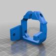 Agarre_del_motor.png Télécharger fichier STL gratuit Mise à jour pour MK8 avec clone e3D - Version 2 • Plan pour impression 3D, estebanmeurat