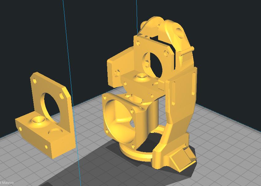mk8_2.0.png Télécharger fichier STL gratuit Mise à jour pour MK8 avec clone e3D - Version 2 • Plan pour impression 3D, estebanmeurat