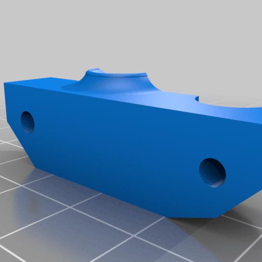 Fondo_con_hobbed_Malevo_agarre.png Télécharger fichier STL gratuit Mise à jour pour MK8 avec clone e3D - Version 2 • Plan pour impression 3D, estebanmeurat