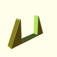 Télécharger fichier imprimante 3D gratuit Support pour PC de bureau Lenovo Thinkstation (personnalisable), pienjo