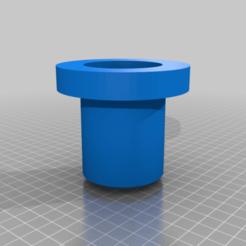 Accesorio_mate_mockup.png Télécharger fichier STL MAQUETTE ACCESSOIRE SIMPLE MATT • Design à imprimer en 3D, TROISI