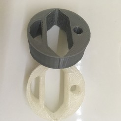 3D printing model Adapter Socket Socket, stlhugues