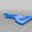 Télécharger fichier 3D gratuit LOL Cintre surprise pour poupées OMG, JeenyusPete