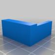 Télécharger fichier STL gratuit FlashForge Creator Pro Go-3DPrint.com Clips de lit en verre • Plan imprimable en 3D, JeenyusPete