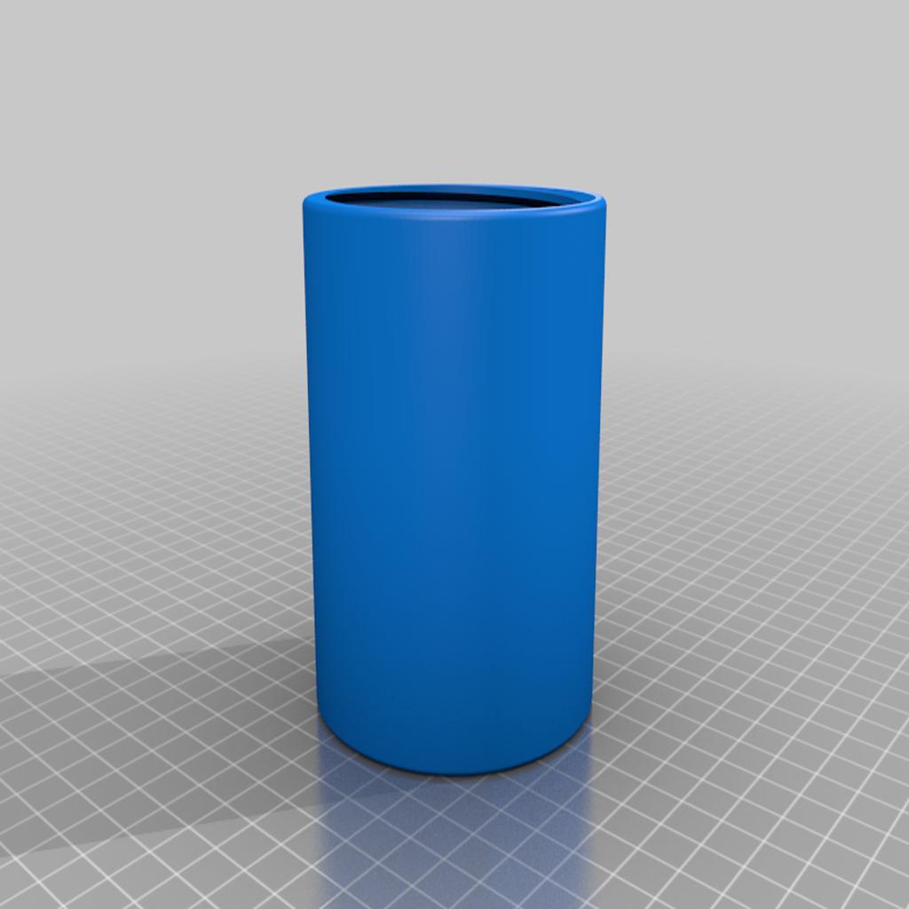 Press_Housing.png Télécharger fichier STL gratuit Presse à main • Plan imprimable en 3D, JeenyusPete