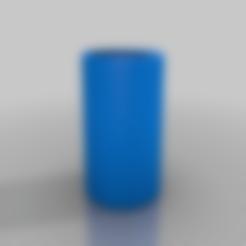 Press_Stopper.stl Télécharger fichier STL gratuit Presse à main • Plan imprimable en 3D, JeenyusPete