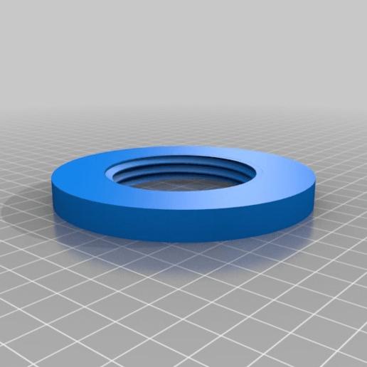 3aee9e360aab464c9e2807980ca43863.png Télécharger fichier STL gratuit Sigma D3D Spool ReUser • Objet à imprimer en 3D, JeenyusPete