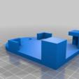 Télécharger fichier STL gratuit Support mural pour concentrateur USB Staples • Design à imprimer en 3D, JeenyusPete