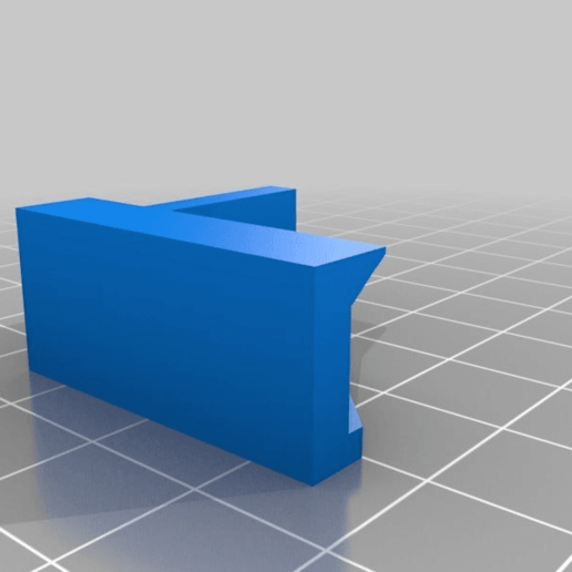 65a4773cc5344e4c5ababe0327111b36.png Download free STL file FlashForge Creator Pro Go-3DPrint.com Glass Bed Clips • 3D printer design, JeenyusPete