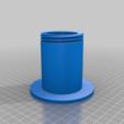 c8a73837efaa567b02808f750a16e6b6.png Télécharger fichier STL gratuit Sigma D3D Spool ReUser • Objet à imprimer en 3D, JeenyusPete