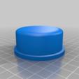 Télécharger fichier STL gratuit Remplacement du bouton du désherbant Honda • Design à imprimer en 3D, JeenyusPete
