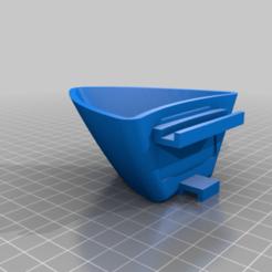headset_cat_ear_Cup_Test_3.png Télécharger fichier STL gratuit Oreilles de chat Astro A40 : glisser en place deux pièces • Design imprimable en 3D, JeenyusPete