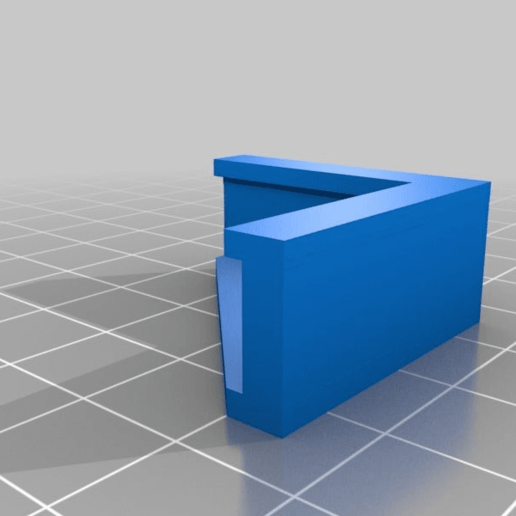 07add33a1f79fa03117f6dd407f0dd75.png Download free STL file FlashForge Creator Pro Go-3DPrint.com Glass Bed Clips • 3D printer design, JeenyusPete