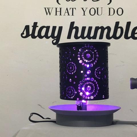 Download 3D printing files Wishing Machine, dombi