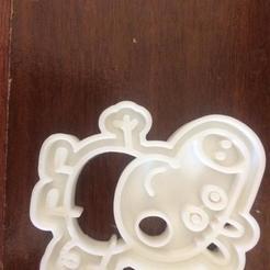 Unknown-1.jpeg Télécharger fichier STL Cochon George • Modèle à imprimer en 3D, fmarianelag