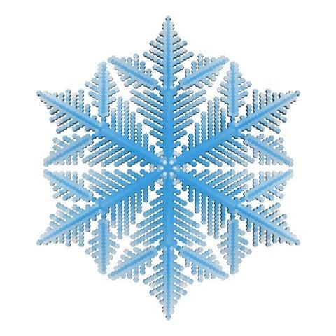 aca417852a4019fb2c5f0f3ee8cf9685_display_large.jpg Download free STL file Snowflake growth simulation in BlocksCAD • 3D printing design, arpruss