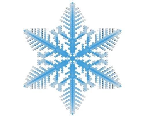 0f3a096a1349e8e2655dad087272d9ec_display_large.jpg Download free STL file Snowflake growth simulation in BlocksCAD • 3D printing design, arpruss
