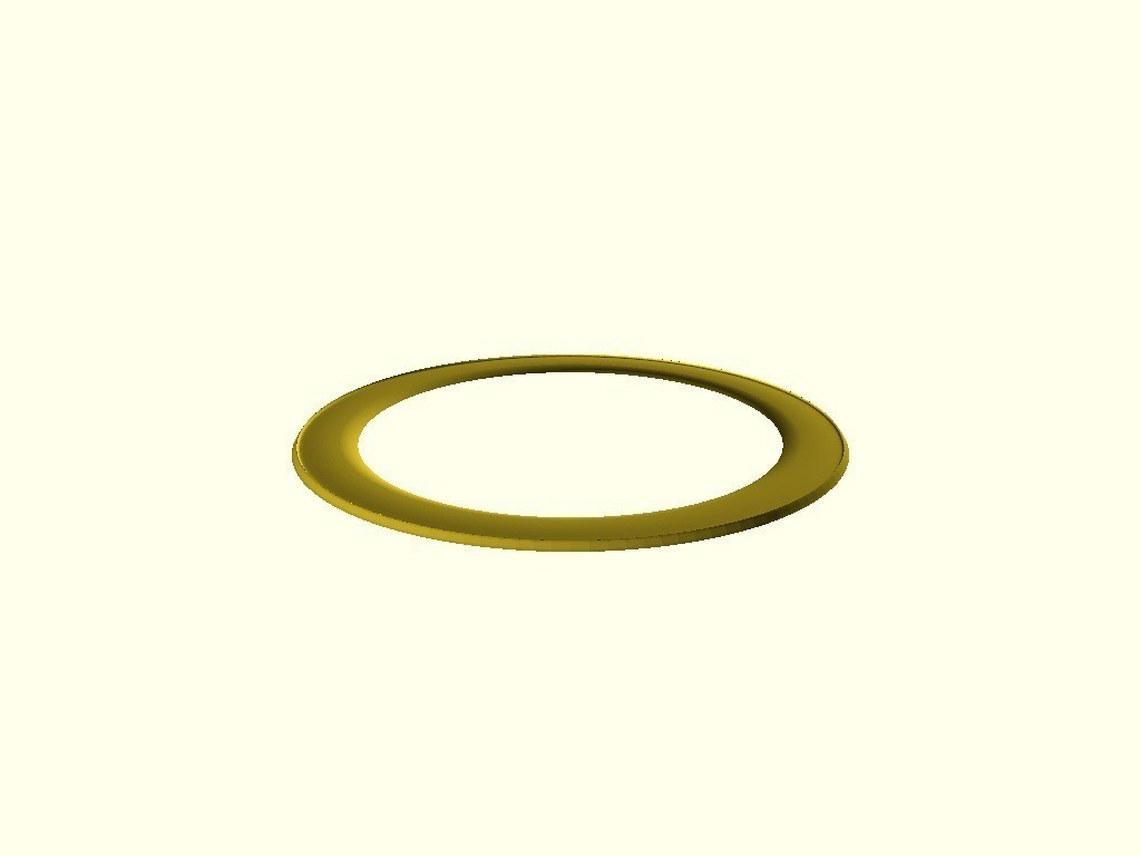 1bd0e17c4fd5f1d731b3418b306994be_display_large.jpg Download free STL file Flying ring • 3D printer model, arpruss