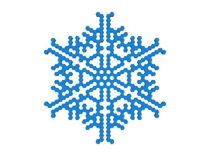 380f94a70a1c5df77ee3131f4ebc8c88_display_large.jpg Télécharger fichier STL gratuit Automate cellulaire BlocsGénérateur de flocons de neige CAO • Design imprimable en 3D, arpruss