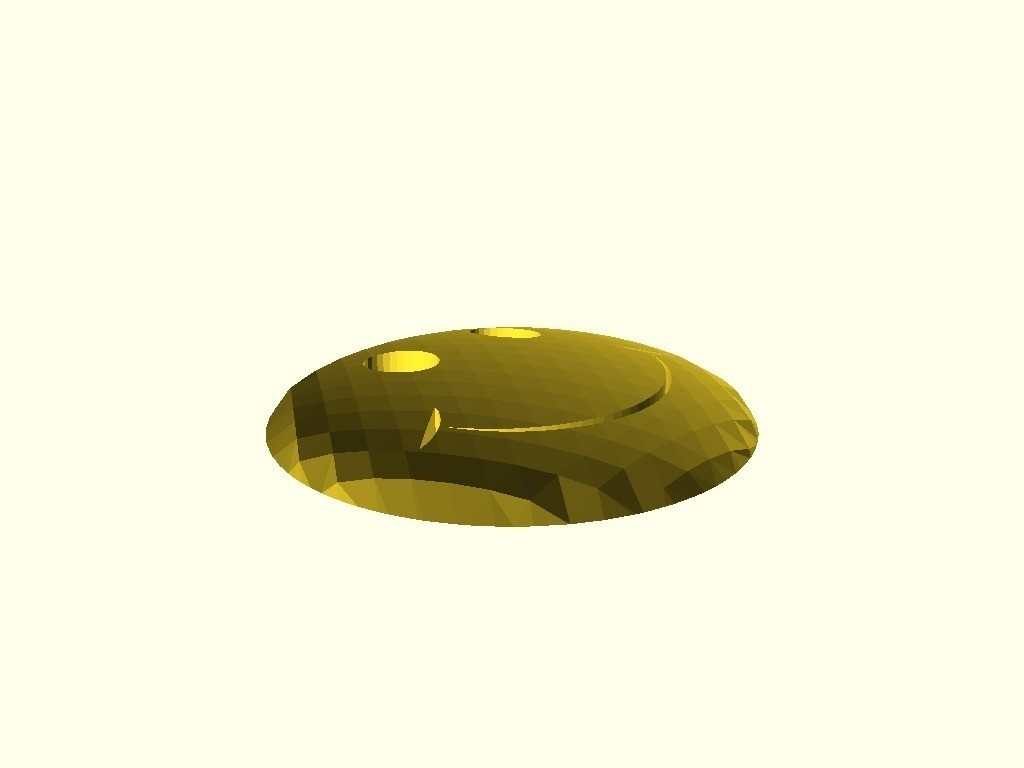 3d0b167a76d7722c7c26ebc79e9b4c95_display_large.jpg Download free STL file Smiley face • 3D printable object, arpruss