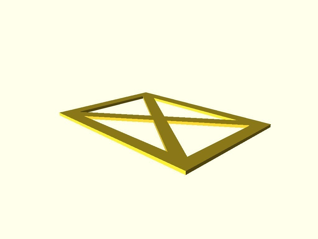 2c299610578623d919330ede11c86d40_display_large.jpg Download free STL file Customizable photo frame • 3D printing design, arpruss