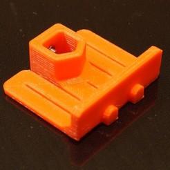 Free 3D model Pen holder for CNC or 3D printer, arpruss