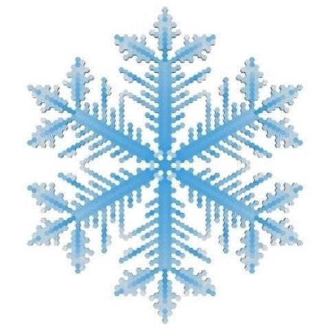 72853e2bad207a48005a2fcea1fd02d6_display_large.jpg Download free STL file Snowflake growth simulation in BlocksCAD • 3D printing design, arpruss