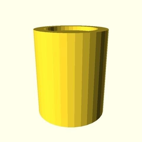 c991f8a60a0ac308685624259335c458_display_large.jpg Télécharger fichier STL gratuit Pied pour table de mixage Kitchenaid • Plan pour impression 3D, arpruss