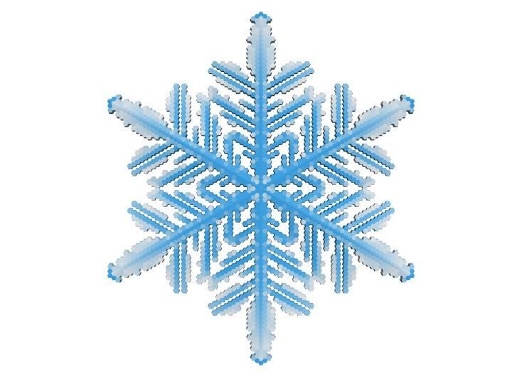 efd49d9abaa5423fb5eff254fb196346_display_large.jpg Download free STL file Snowflake growth simulation in BlocksCAD • 3D printing design, arpruss