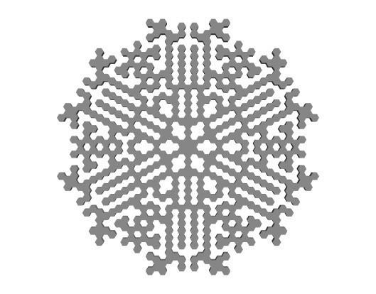 fb09e85d344b7d35e3535d6137e9e2fe_display_large.jpg Télécharger fichier STL gratuit Automate cellulaire BlocsGénérateur de flocons de neige CAO • Design imprimable en 3D, arpruss