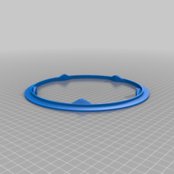 chainringprotector50T-5x105.png Download free SCAD file Chainring guard, customizable • 3D printing template, arpruss