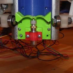 Télécharger plan imprimante 3D gatuit Porte-couteaux pour MPCNC, arpruss