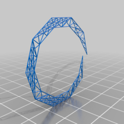 triangulation2.png Download free SCAD file Triangulation library for OpenSCAD • 3D printing model, arpruss